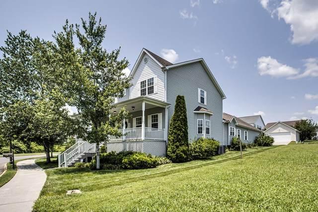 101 Willowcreek Blvd, Sweetwater, TN 37874 (#1159368) :: Billy Houston Group