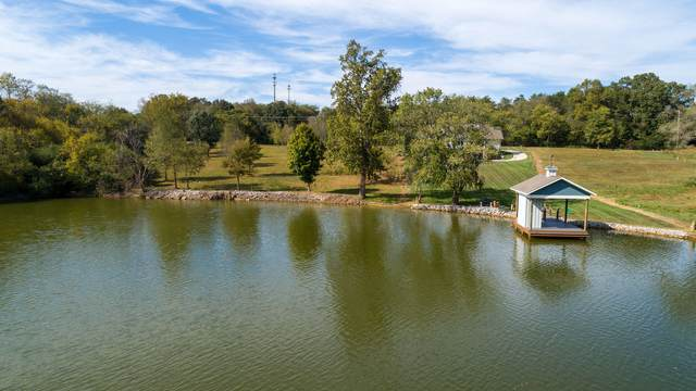 909 Emory Church Rd, Knoxville, TN 37922 (#1159432) :: Shannon Foster Boline Group