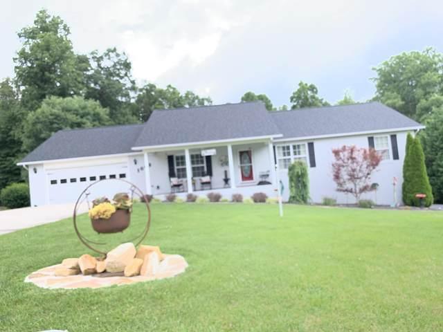 1043 Sunset Ridge Drive, Crossville, TN 38571 (#1159458) :: Cindy Kraus Group | Realty Executives Associates