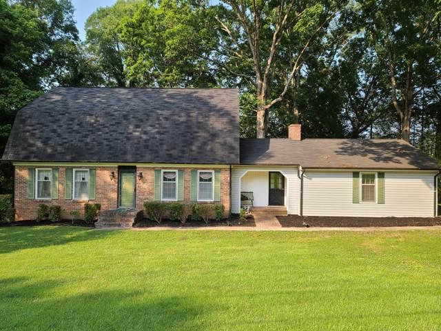 422 Crescent, Rockwood, TN 37854 (#1159497) :: Realty Executives Associates
