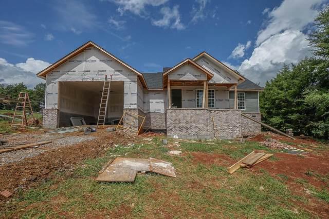 5919 Chester Lane, Maryville, TN 37801 (#1159893) :: Realty Executives Associates