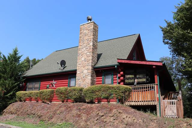 2161 Wingspan Drive, Sevierville, TN 37876 (#1159978) :: Billy Houston Group