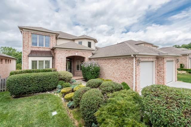 12635 Ridgepath Lane, Knoxville, TN 37922 (#1160012) :: Realty Executives Associates