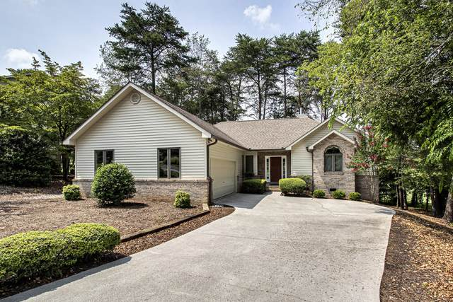 128 Talah Trace, Loudon, TN 37774 (#1160251) :: Tennessee Elite Realty