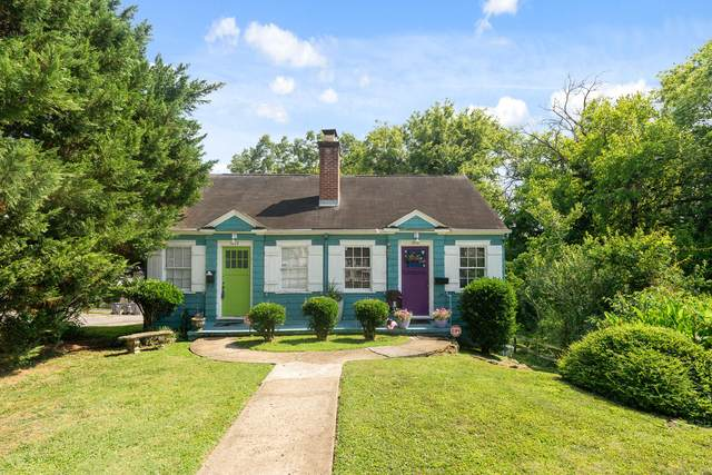 1810-1812 Washington Ave, Knoxville, TN 37917 (#1160319) :: The Cook Team