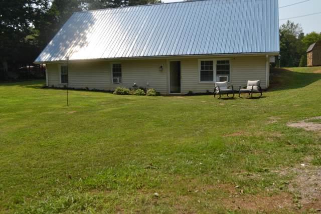 12609 Hickory Creek Rd, Knoxville, TN 37922 (#1160539) :: Realty Executives Associates
