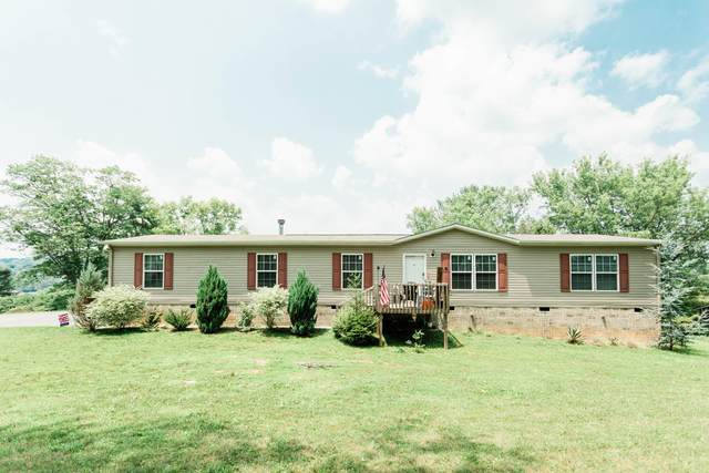 1306 Nell St, Tazewell, TN 37879 (#1160580) :: Shannon Foster Boline Group