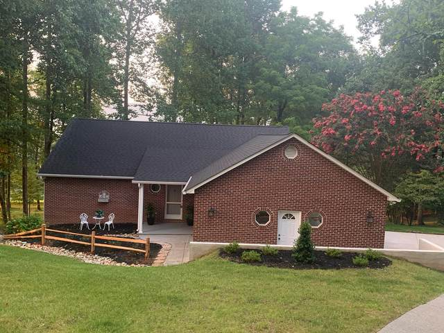 1628 Briar Hill Way, Maryville, TN 37803 (#1160711) :: Billy Houston Group