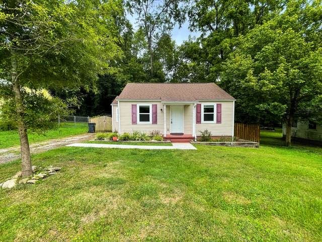 200 N Bellemeade Ave, Knoxville, TN 37919 (#1160991) :: Billy Houston Group