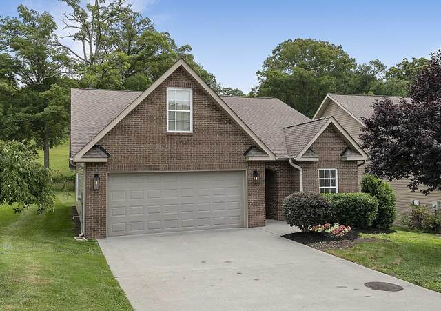 10316 Iverson Lane, Knoxville, TN 37932 (#1161027) :: The Cook Team