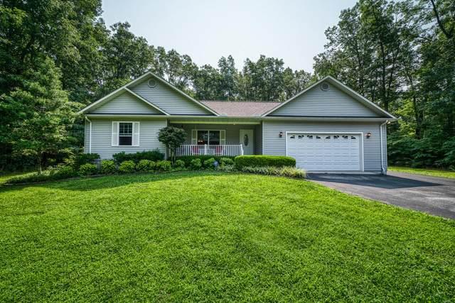 189 Hillsway, Crossville, TN 38555 (#1161041) :: Realty Executives Associates