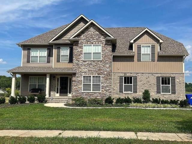 105 Checkerberry Rd, Oak Ridge, TN 37830 (#1161049) :: JET Real Estate