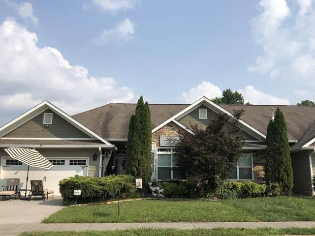 173 Crossroads Blvd, Oak Ridge, TN 37830 (#1161138) :: Realty Executives Associates