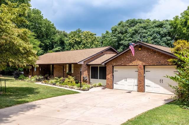 1850 Honeysuckle Lane, Talbott, TN 37877 (#1161258) :: Realty Executives Associates