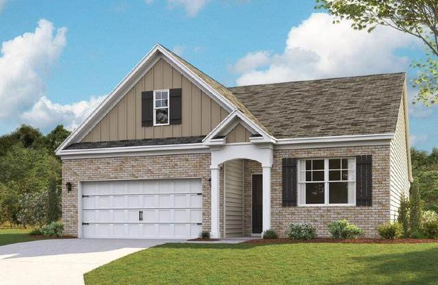 2838 Red Barn Rd, Knoxville, TN 37931 (#1161267) :: Shannon Foster Boline Group