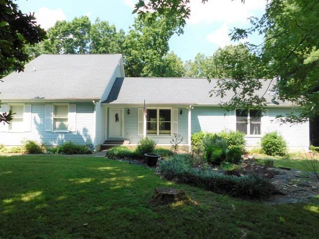 56 Bluebird Circle, Crossville, TN 38555 (#1161273) :: Billy Houston Group