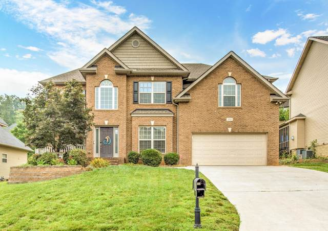 1930 Indian Springs Lane, Knoxville, TN 37932 (#1161275) :: Catrina Foster Group