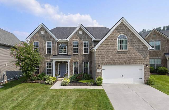 12366 Chirping Bird Lane, Knoxville, TN 37932 (#1161278) :: Realty Executives Associates