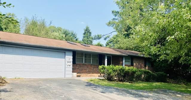 1128 Wallace Rd, Knoxville, TN 37919 (#1161363) :: Realty Executives Associates