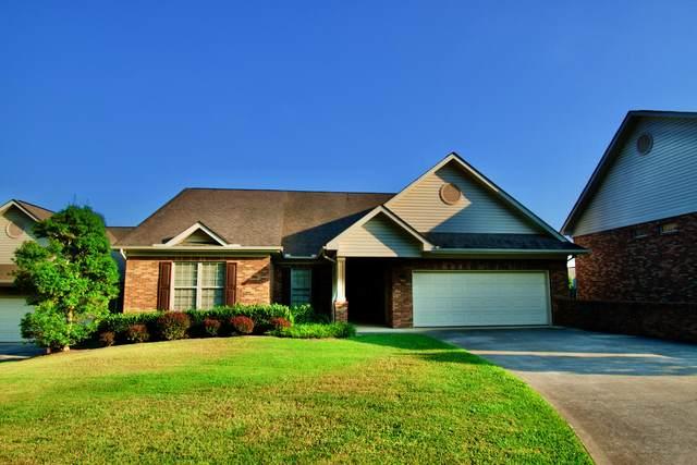 974 De Armond Lane, Maryville, TN 37804 (#1161384) :: The Cook Team