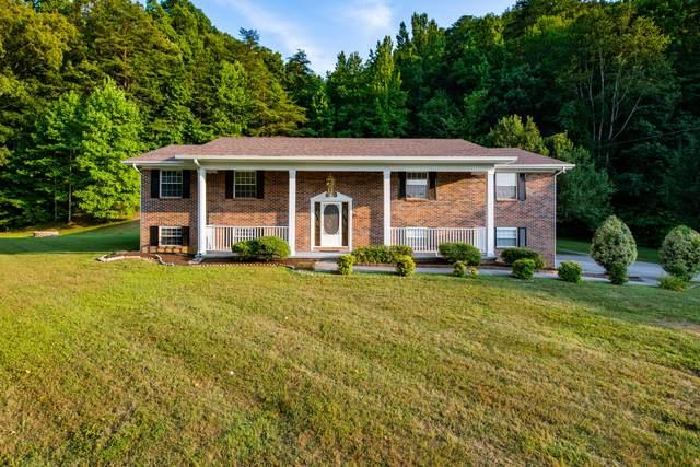 496 Monroe Rd, Maynardville, TN 37807 (#1161498) :: Realty Executives Associates