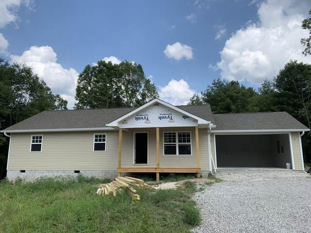 126 Sumner Circle, Jamestown, TN 38556 (#1161619) :: Realty Executives Associates