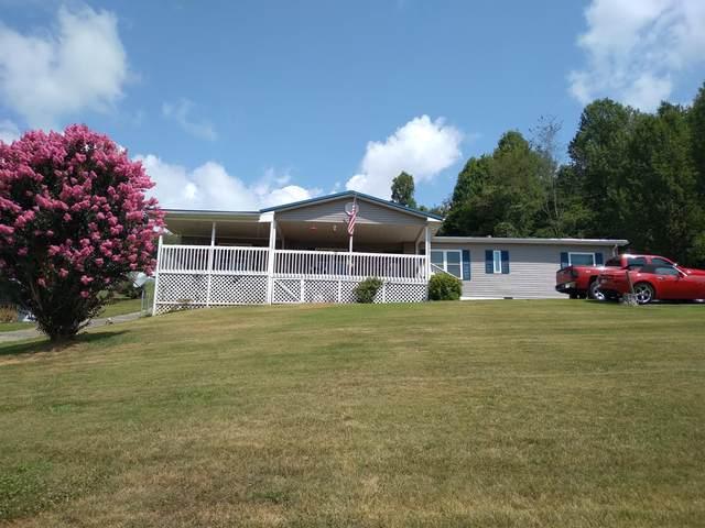 273 Horton Rd, Jonesville, VA 24263 (#1161633) :: Realty Executives Associates
