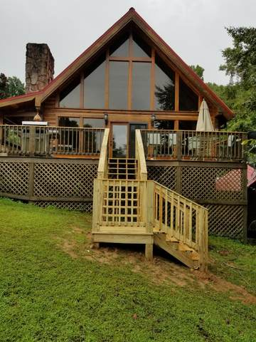 103 Choctaw Point, Ten Mile, TN 37880 (#1161733) :: Billy Houston Group