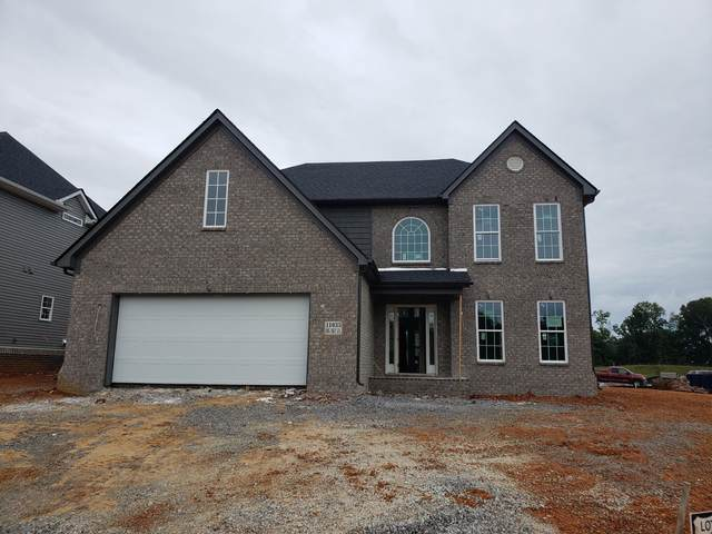 11035 Big Sky Lane, Knoxville, TN 37922 (#1161797) :: Shannon Foster Boline Group