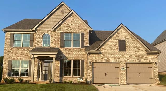 2612 Jacobs Canyon Lane, Knoxville, TN 37932 (#1161812) :: Realty Executives Associates