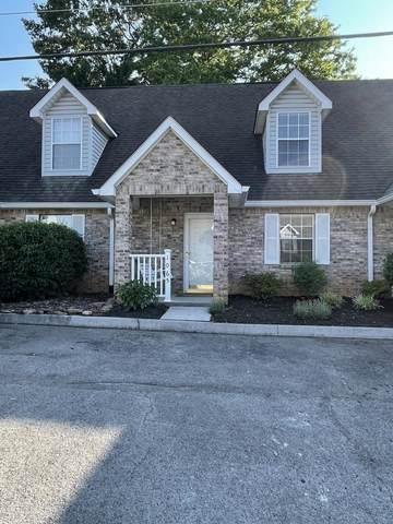 1065 Blinken St, Knoxville, TN 37932 (#1161896) :: Billy Houston Group
