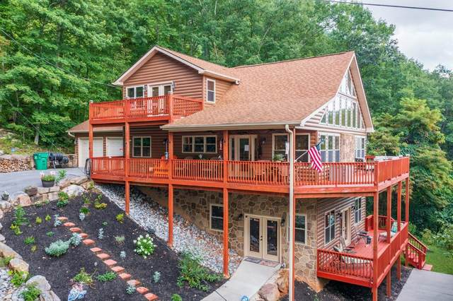 904 Glasgow St, Sevierville, TN 37876 (#1161948) :: The Terrell-Drager Team