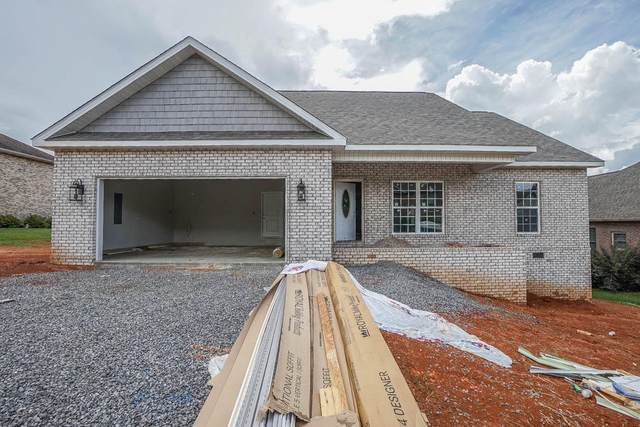 326 Royal Oaks Drive, Maryville, TN 37801 (#1162019) :: Shannon Foster Boline Group
