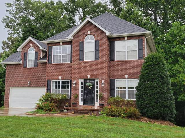 6112 Cate Rd, Powell, TN 37849 (#1162139) :: The Cook Team