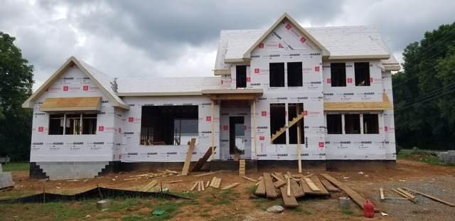 Lot 9 Fence Post Lane, Knoxville, TN 37934 (#1162156) :: JET Real Estate