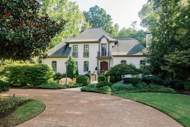 1000 Craigland Court, Knoxville, TN 37919 (#1162161) :: JET Real Estate