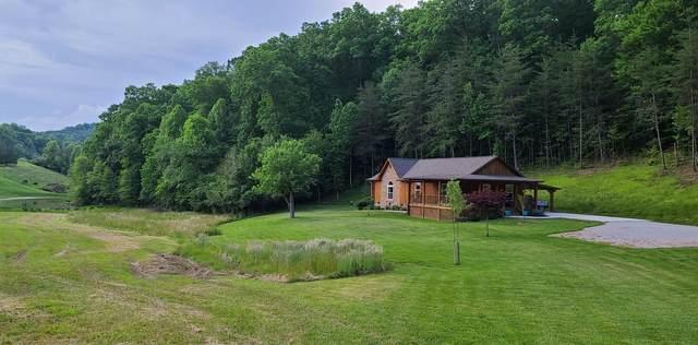 2400 Stinking Creek Rd, LaFollette, TN 37766 (#1162296) :: Cindy Kraus Group | Realty Executives Associates