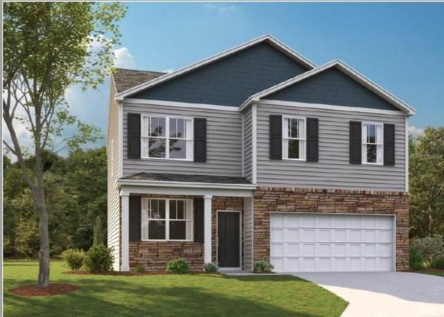 12027 Lillibridge Crossing Lane, Knoxville, TN 37932 (#1162368) :: Catrina Foster Group