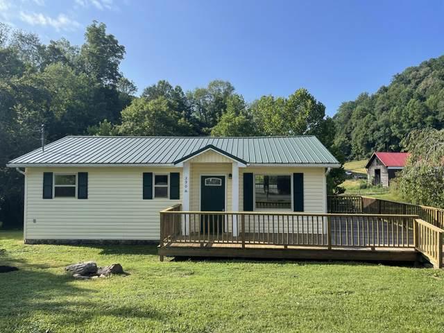 290 Prices Rd, Surgoinsville, TN 37873 (#1162475) :: Billy Houston Group