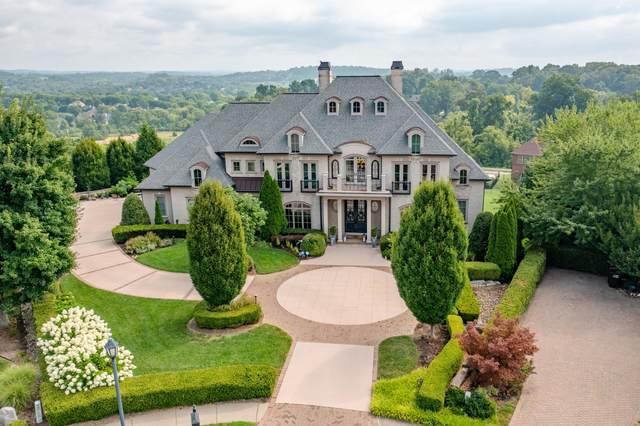 12804 Farmgate Lane, Knoxville, TN 37934 (#1162833) :: JET Real Estate