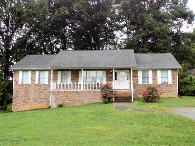 1414 Lumbardy Ave, New Market, TN 37820 (#1162946) :: Shannon Foster Boline Group