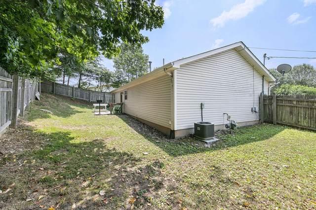 7014 Eddie Kimbell Lane, Powell, TN 37849 (#1163047) :: JET Real Estate