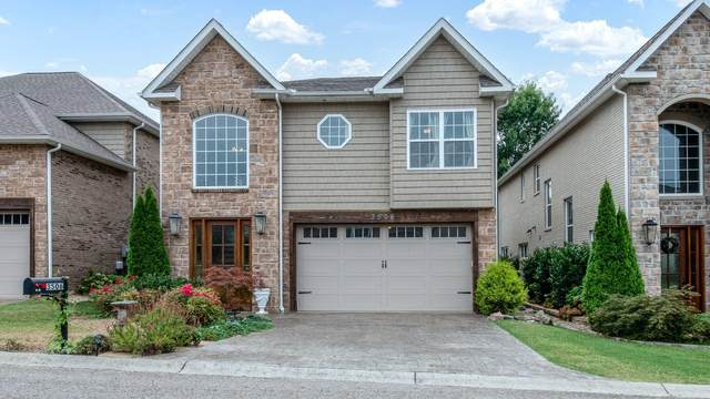 3506 Harbor View Way, Knoxville, TN 37920 (#1163049) :: JET Real Estate