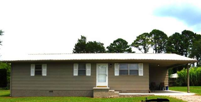 106 Jaynes St, Sweetwater, TN 37874 (#1163115) :: Catrina Foster Group