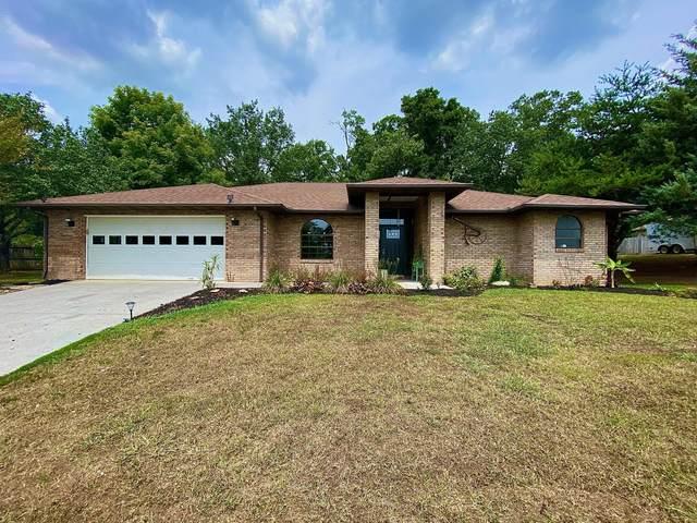 547 Emerald Ave, Kodak, TN 37764 (#1163259) :: Billy Houston Group