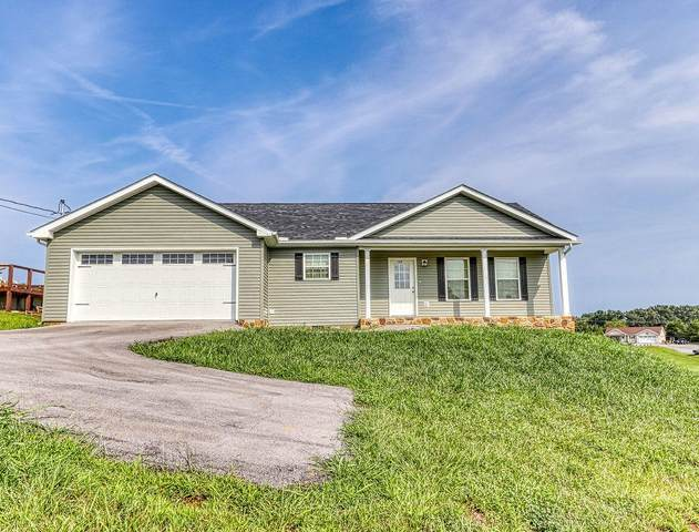 1449 Flatwood Rd, Sevierville, TN 37862 (#1163290) :: The Terrell-Drager Team