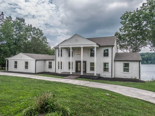 267 Waterview Drive, Crossville, TN 38555 (#1163294) :: Billy Houston Group
