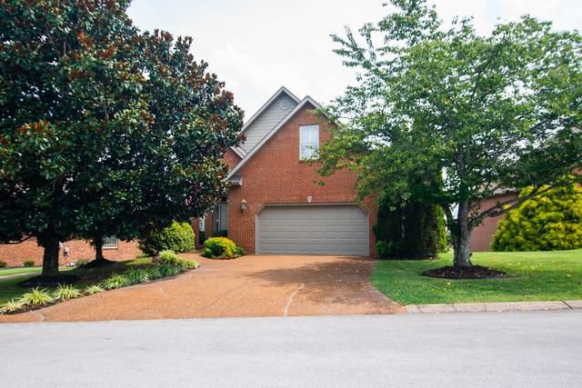 220 Savannah Park Drive, Maryville, TN 37803 (#1163295) :: Billy Houston Group
