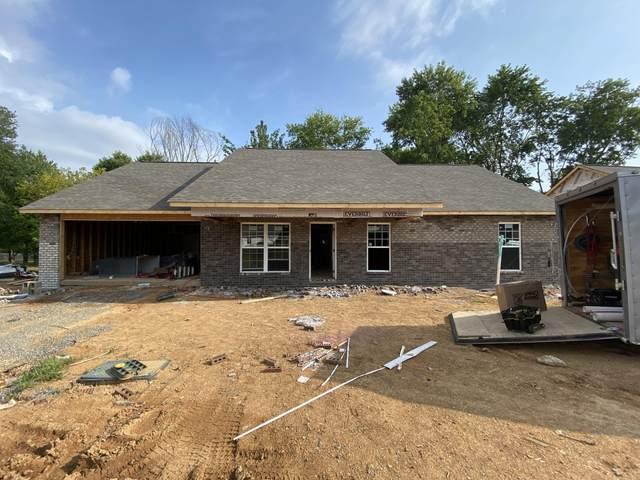 207 Horton Lane, Maryville, TN 37803 (#1163373) :: Realty Executives Associates