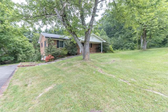 1928 NW Cherokee Tr, Cleveland, TN 37312 (#1163390) :: Billy Houston Group